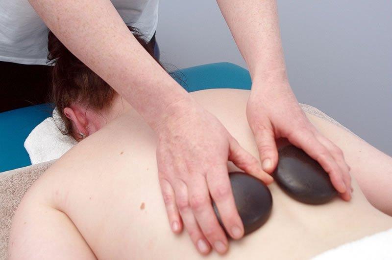 Hot Stone Massage - AS Smart, Esperance WA