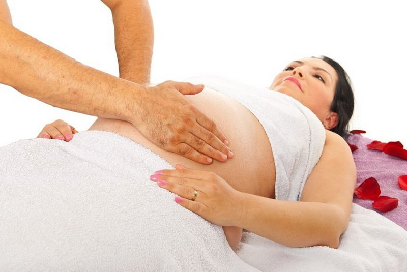 Pregnancy Massage - AS SMART Esperance WA