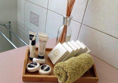 Stanann Retreat Bathroom Pampering, Esperance