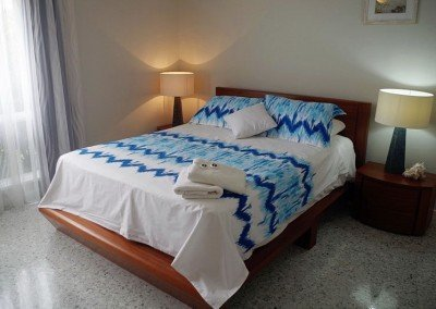 Stanann Retreat Bedroom, Esperance WA